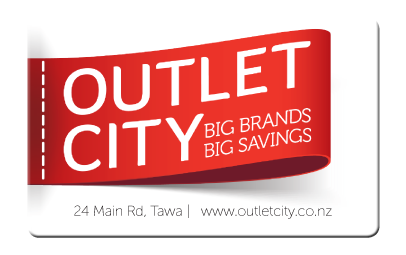 Outlet City e-card