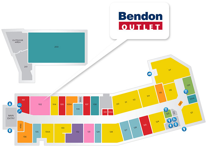 Bendon Outlet